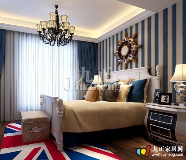 卧室家具布置要点