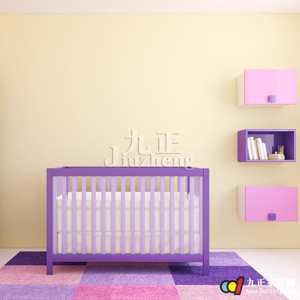儿童卧室装修设计要点