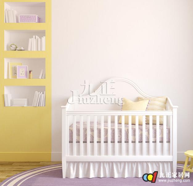 儿童卧室如何布置