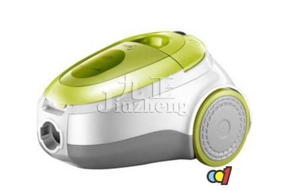 家用吸尘器如何选购