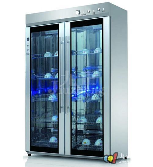 消毒柜如何用 消毒柜消毒时间怎么把握