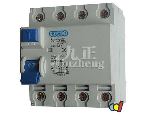 什么是漏电开关 空气开关和漏电开关的区别