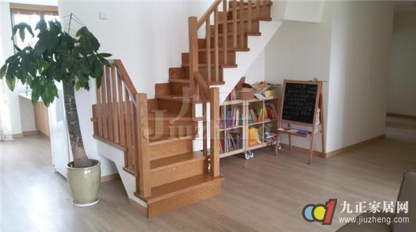 楼梯 油漆施工
