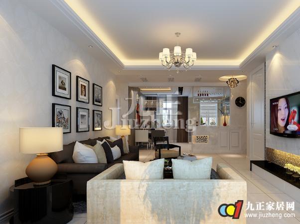 小客厅怎么设计