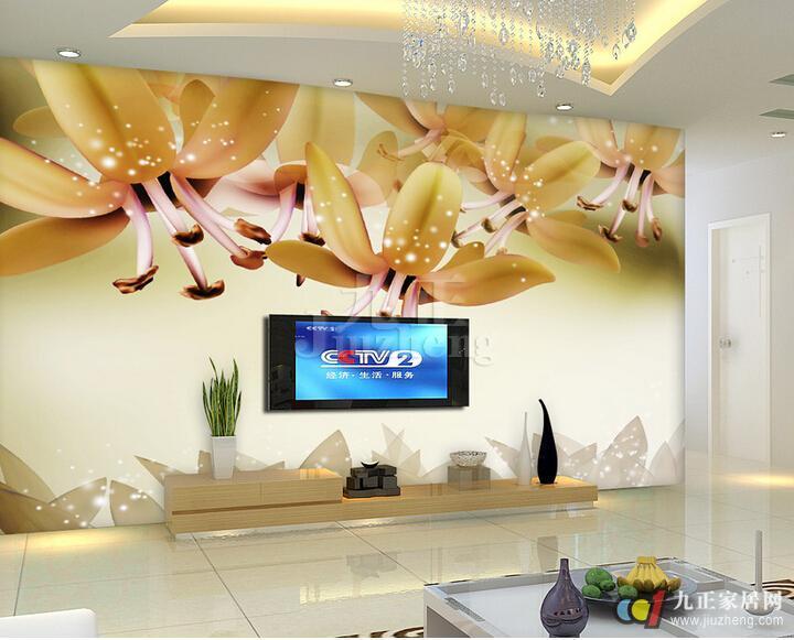 什么是硬包背景墙 硬包电视墙安装方法