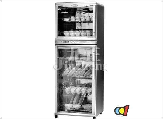 餐具消毒柜使用方法 餐具消毒柜保养