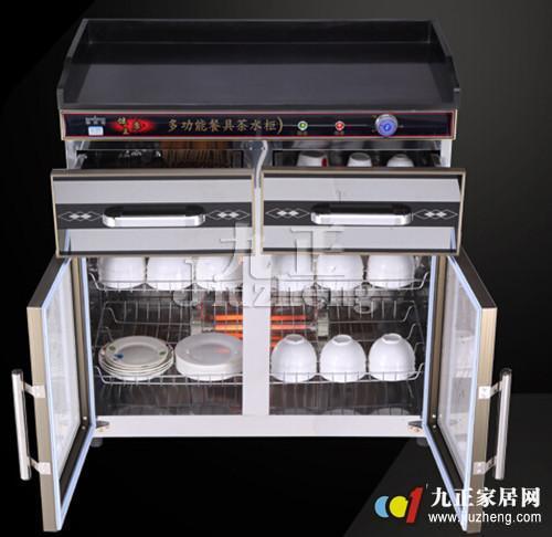 嵌入式消毒柜怎么安装 嵌入式消毒柜使用注意事项