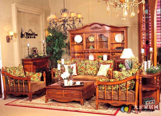 英式家具的十大品牌 英式家具的特点图片