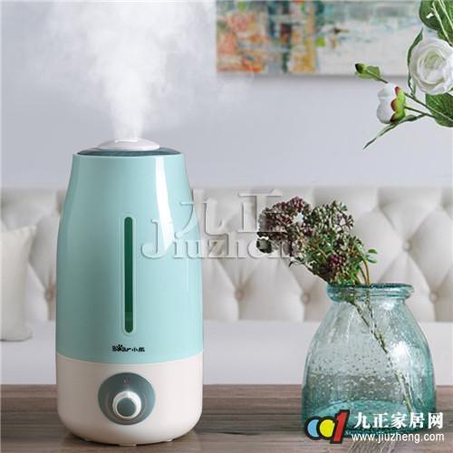 加湿器怎么加水 加湿器使用要注意什么