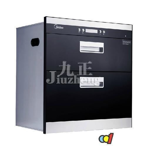 家用消毒柜尺寸介绍 消毒柜的使用注意事项