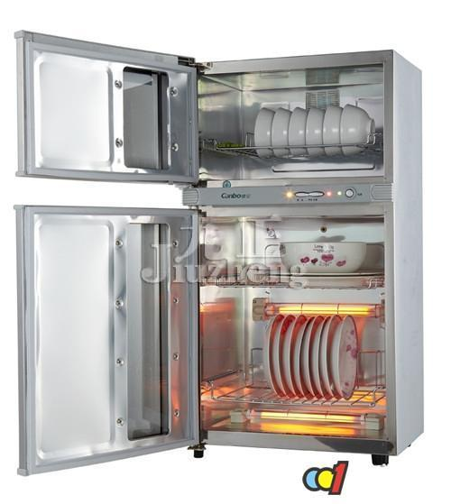 消毒柜选购要点 消毒柜哪种消毒方式好