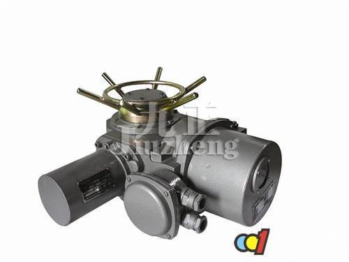 阀门电动装置的作用 阀门电动装置选择技巧