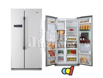 对开门冰箱的选购方法是怎样的