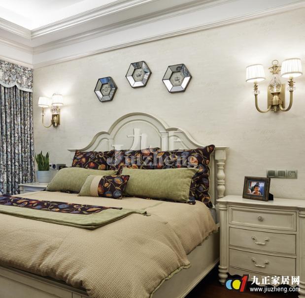 卧室家具搭配方法