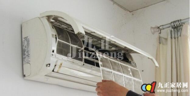 空调过滤网如何拆 空调过滤网怎么清洗