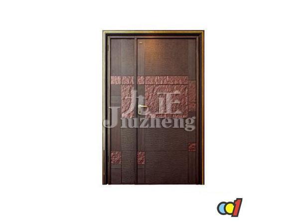 装甲门和防盗门有什么区别?
