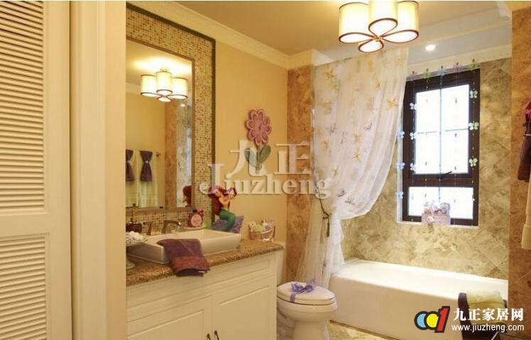 浴室灯应该如何清洁保养呢