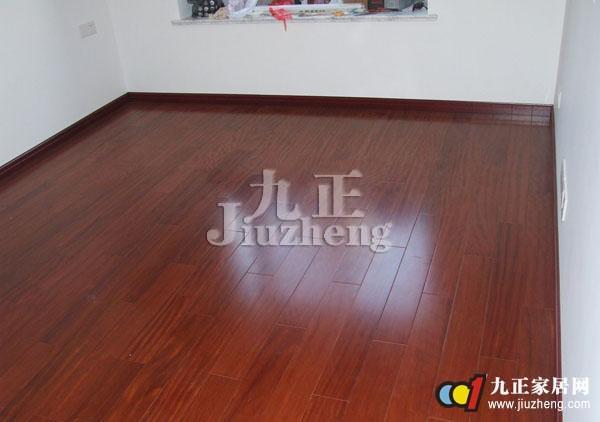 木地板起泡怎么办?有什么保养方法?