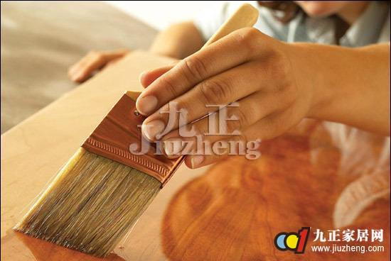 木器漆有什么特点?