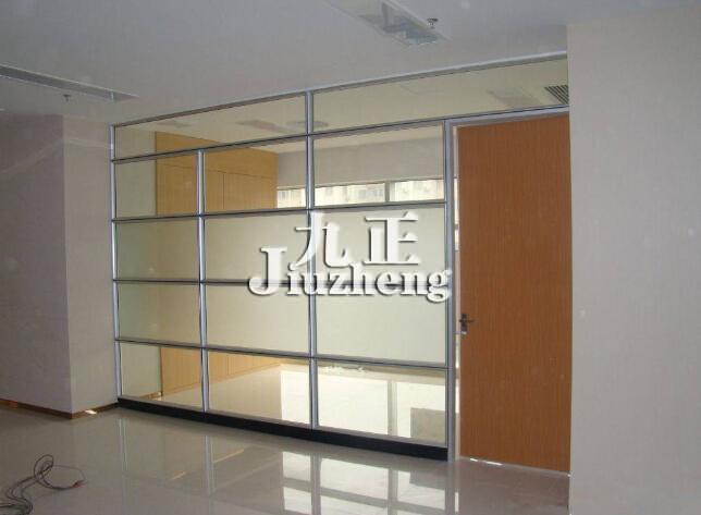 玻璃隔断墙如何施工安装 一起去了解下