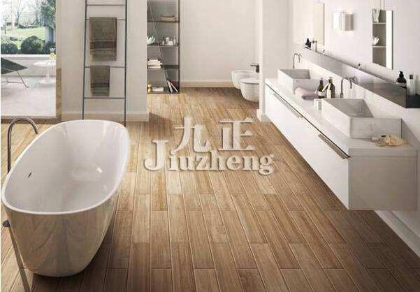 地板选购与安装 木地板颜色怎么选 木地板怎么安装  3,木地板空铺法的