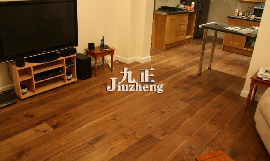 木地板要怎样保养?怎样清洁木地板