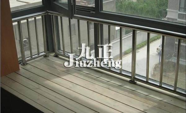 飘窗护栏有哪些 怎么分类的?