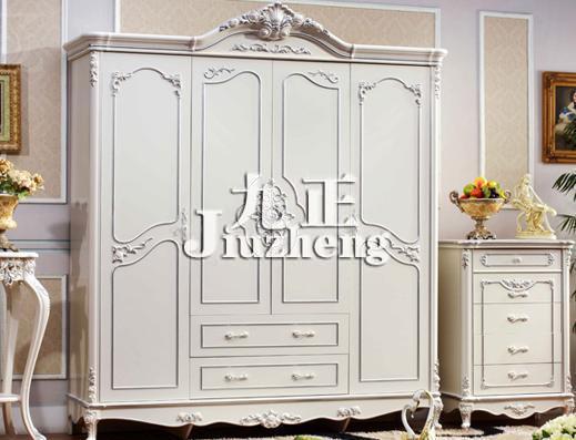 四开门衣柜的安装要求是怎样的