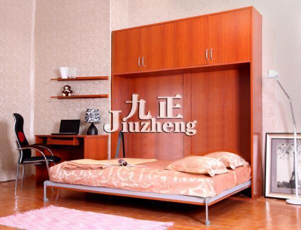 隐形床如何设计