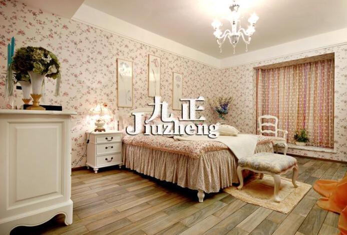卧室壁纸装修选购技巧 快来看看