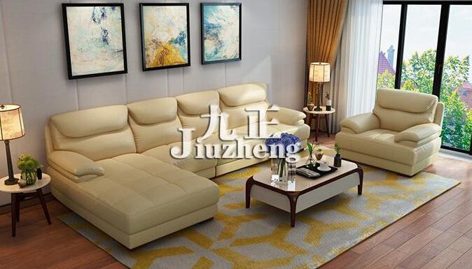 客厅沙发茶几颜色搭配
