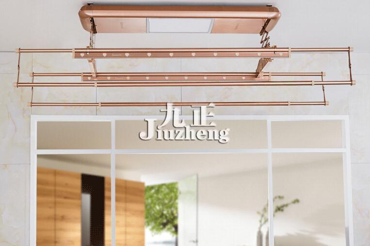 阳台晾衣架的种类有哪些 阳台晾衣架如何安装