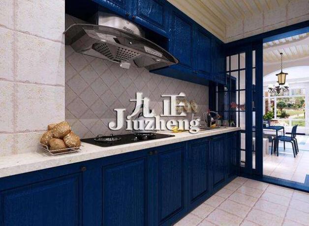 厨房是用瓷砖好还是大理石好?哪个比较好用?