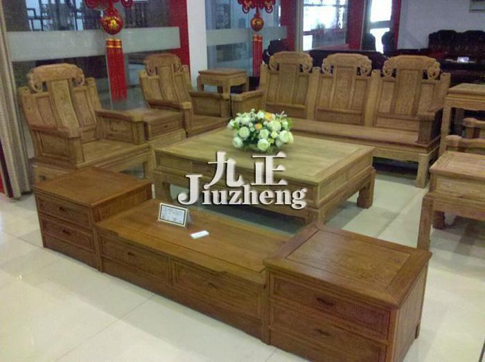 非洲花梨木家具