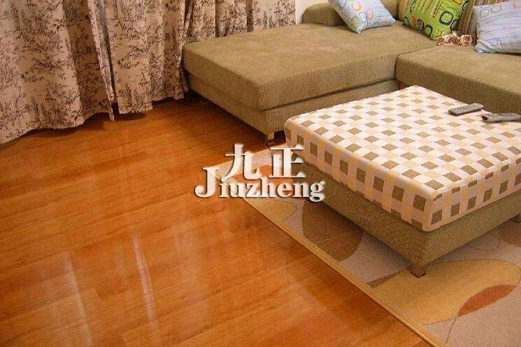 木地板精油