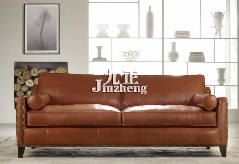 皮沙发如何挑选