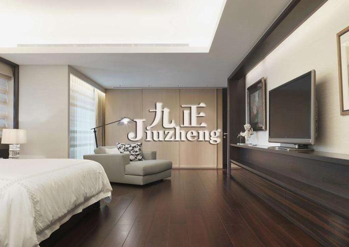 怎么保养卧室地板