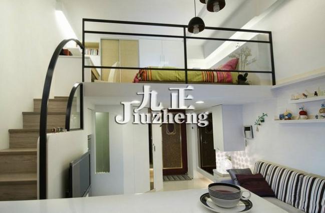 南京复式小户型_小户型复式公寓如何永利在线官网 小户型复式永利在线