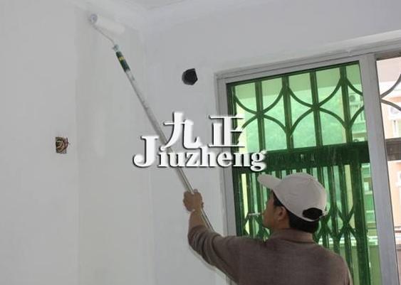 内墙粉刷用什么材料
