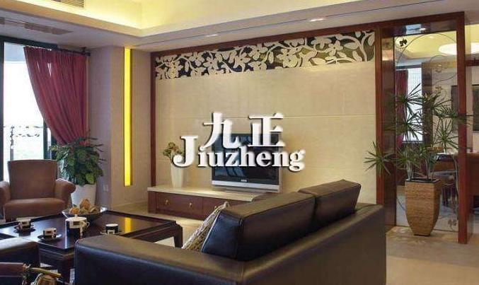 客厅装饰墙