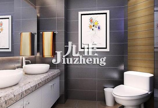 浴室瓷砖应该怎样铺贴呢
