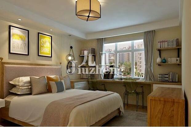 卧室灯光如何设计 卧室灯具挑选要点图片
