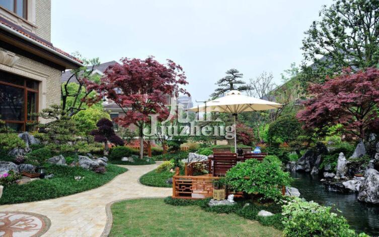 别墅花园设计注意事项 别墅花园风水布局注意事项