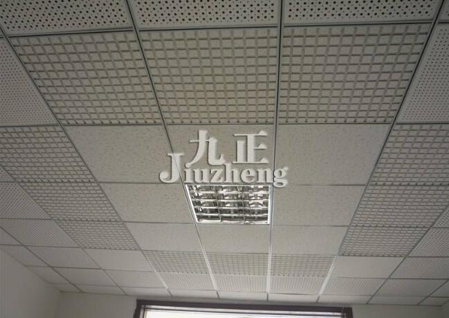 矿棉板吊顶的优缺点 矿棉板吊顶的施工流程