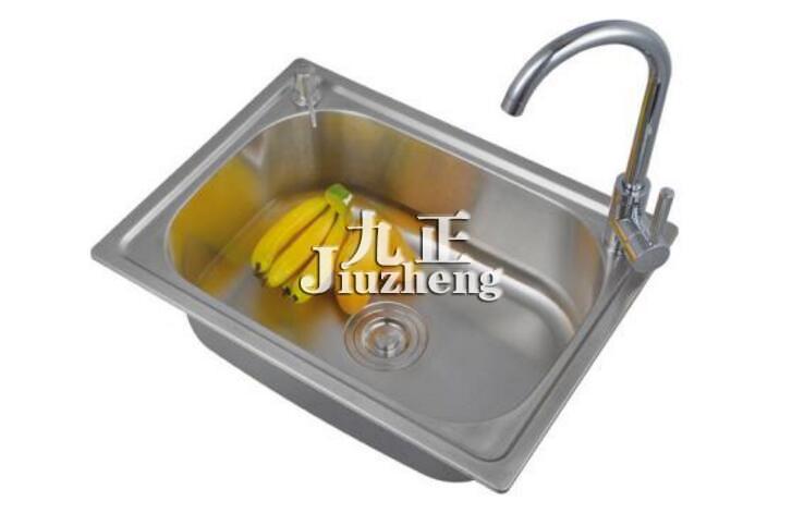 装洗菜盆的步骤是怎样的