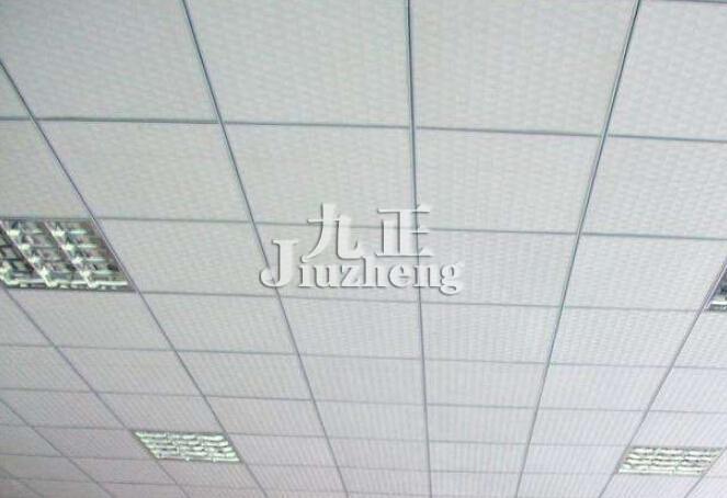 矿棉板吊顶的优缺点 矿棉板吊顶施工流程
