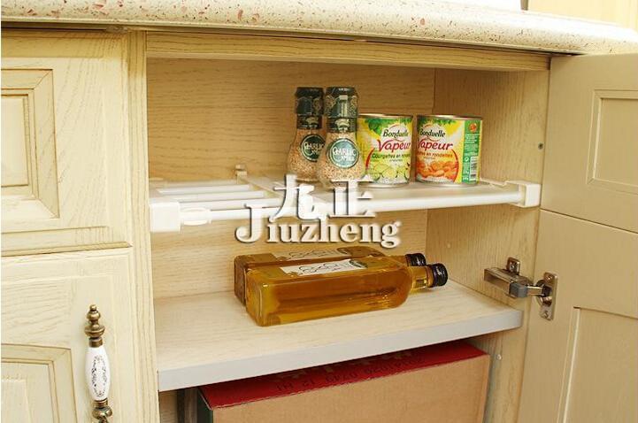 橱柜隔板怎么设计 橱柜内部设计的注意事项