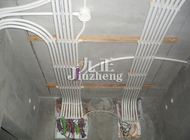 室内电线安装规范 家装电线入墙注意事项
