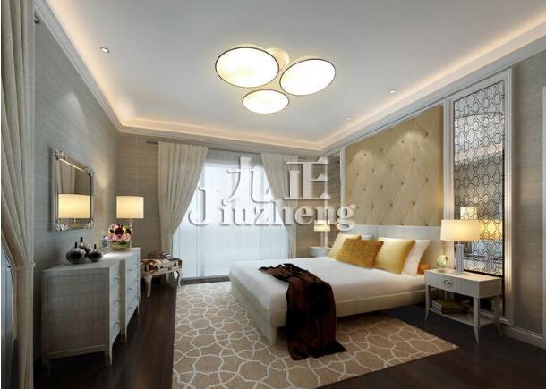 卧室吊灯风水禁忌 卧室灯安装位置风水讲究