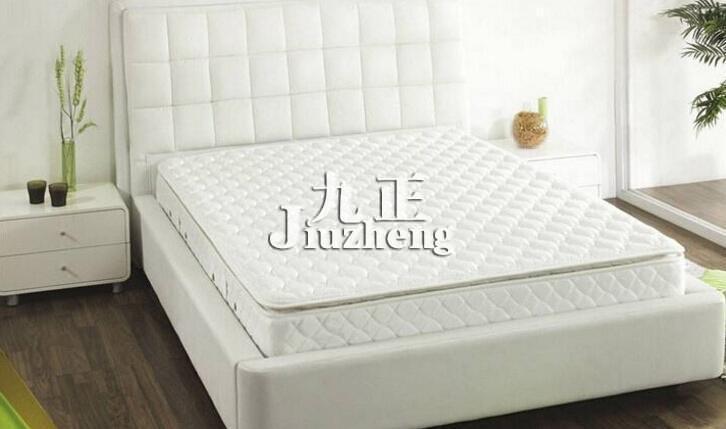 床垫的种类有哪些